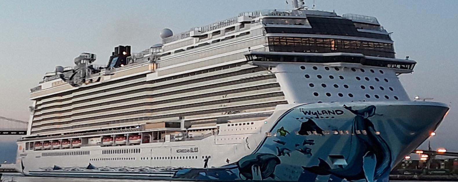 Poseidon Ship Stores